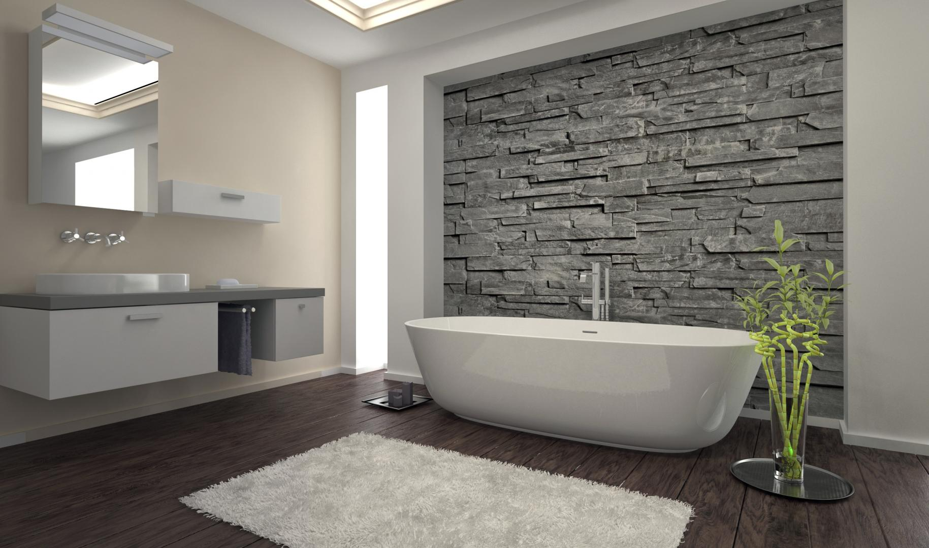 Beautiful Amenagement Salle De Bain Galerie Photos Et Id Es